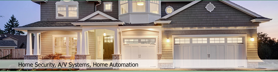 Home automation Nashville